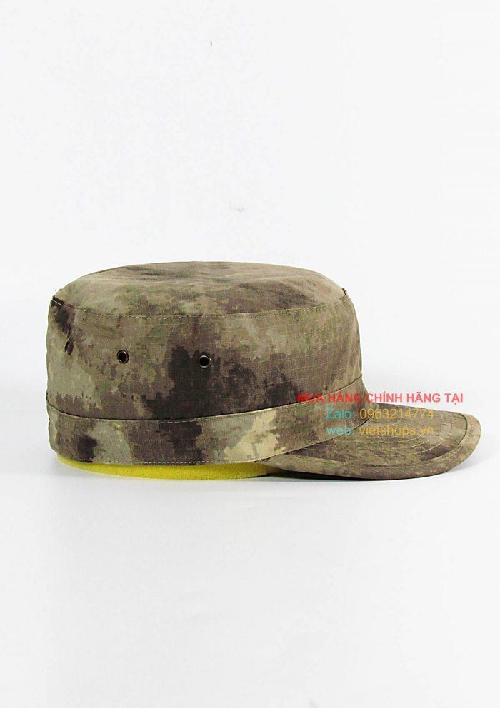 Mặt ngan của nón