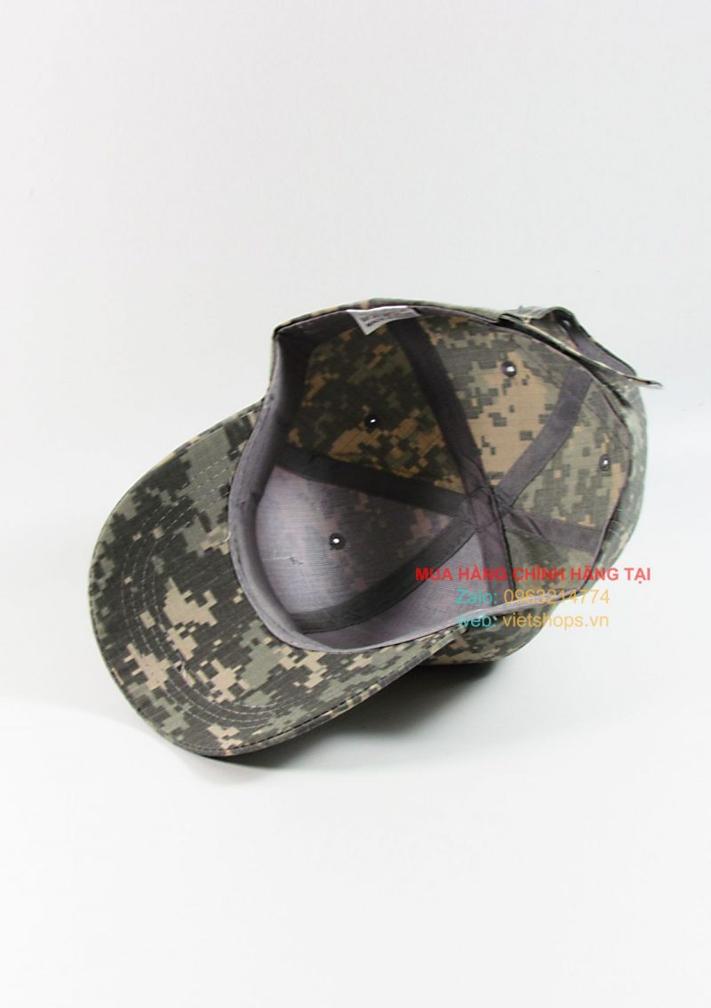 Mặt trong nón
